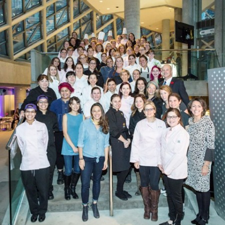 60 Female Chefs - _80A1662